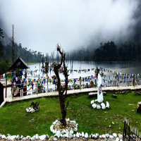 Tawang Sightseeing