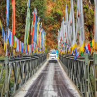Tawang Travel Plan