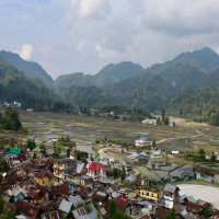 Ziro Place to visit
