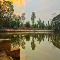 Jorhat Places to See