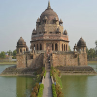 Sasaram Sight Seeing Tour