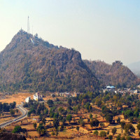 Dongargarh Places to See
