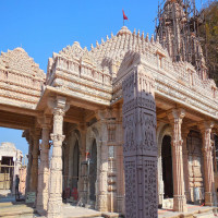 Dongargarh Travel Plan