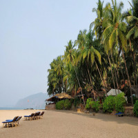 South Goa Places to See