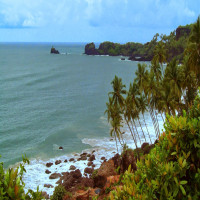 South Goa Sight Seeing Tour
