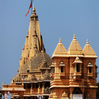 Gir Somnath District Religious