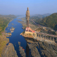Narmada State Places to See