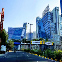 Gurugram Corporate Park
