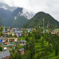 Dharamshala Places to See