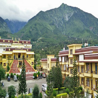 Dharamshala Travel Plan