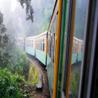 Kangra City Railways