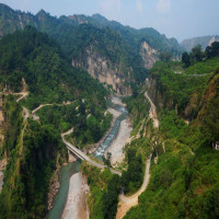 Kangra_City_Attractions