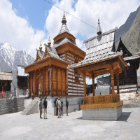 Kinnaur district Place to visit