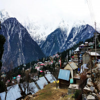 Kinnaur district Places to See