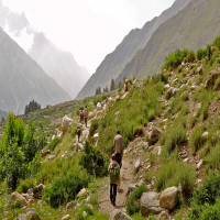 Kinnaur district Tours