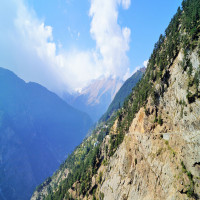 Kinnaur district Travel Plan
