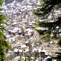 Kinnaur district Travel