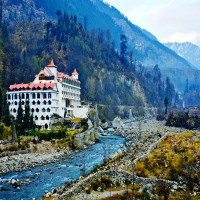 Kullu Package Tour