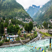Kullu Places to See