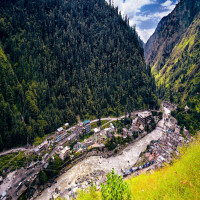 Kullu Travel Plan