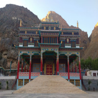 Lahaul Sight Seeing Tour