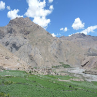 Lahaul Travel