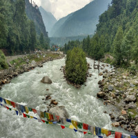 Manali Places to See