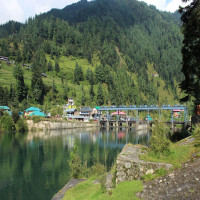 Mandi Places to See