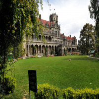 Shimla Attractions