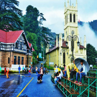 Shimla Package Tour