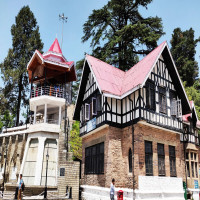 Shimla Sight Seeing Tour