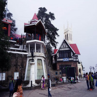 Shimla Travel Plan
