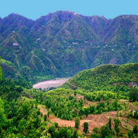 Solan Places to See