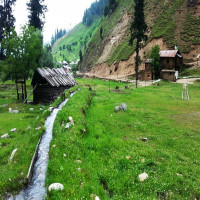 Kashmir Places to See
