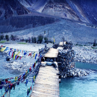 Kashmir_Package Tour