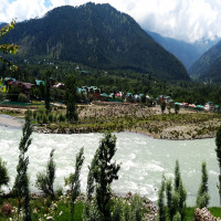 Pahalgam Place to visit