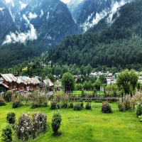 Pahalgam Places to See