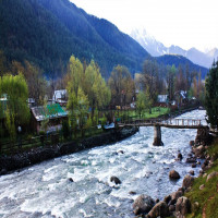 Pahalgam Travel Plan