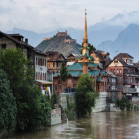 Srinagar Places to See