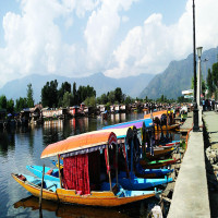 Srinagar Travel Plan