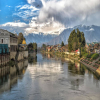 Srinagar Travel