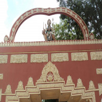 Chatra district Place to visit