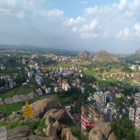 Ranchi Sight Seeing Tour