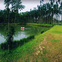 Coorg Places to See