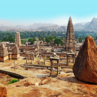 Hampi Package Tour