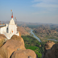 Hampi Sight Seeing Tour