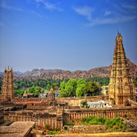 Hampi Travel Plan