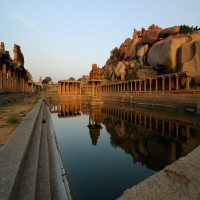 Hampi Travel