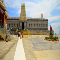 Mandya Places to See