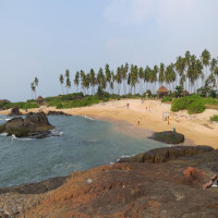 Mangalore Place to visit